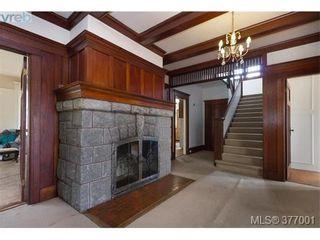 Photo 4: 3601 Cedar Hill Rd in VICTORIA: SE Cedar Hill House for sale (Saanich East)  : MLS®# 756857