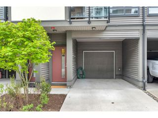"""Photo 3: 49 7811 209 Street in Langley: Willoughby Heights Townhouse for sale in """"Exchange"""" : MLS®# R2577276"""