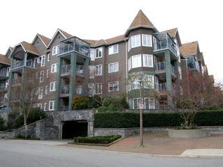 Photo 37: 309 3085 PRIMROSE Lane in LAKESIDE TERRACE: Home for sale : MLS®# V1112679
