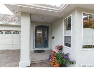 Photo 2: 10128 Third St in SIDNEY: Si Sidney North-East Half Duplex for sale (Sidney)  : MLS®# 712656