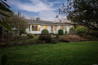 Photo 22: 3142 WOODBURN Ave in : OB Henderson House for sale (Oak Bay)  : MLS®# 860140