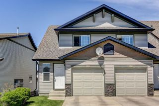 Photo 2: 388 Panatella Boulevard NW in Calgary: Panorama Hills Row/Townhouse for sale : MLS®# A1114400