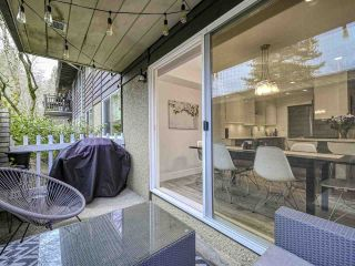 """Photo 17: 409 555 W 28TH Street in North Vancouver: Upper Lonsdale Condo for sale in """"Cedarbrooke Village"""" : MLS®# R2555453"""