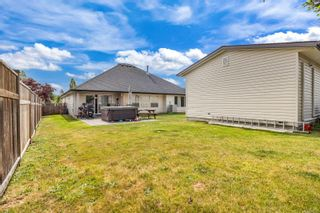 Photo 22: 687 Olympic Dr in : CV Comox (Town of) House for sale (Comox Valley)  : MLS®# 876275