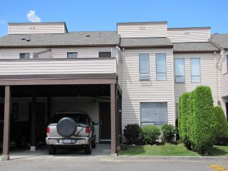"""Photo 23: 241 27411 28TH Avenue in Langley: Aldergrove Langley Townhouse for sale in """"Alderview"""" : MLS®# F1316291"""