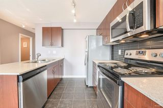 """Photo 2: 1206 933 HORNBY Street in Vancouver: Downtown VW Condo for sale in """"ELECTRIC AVENUE"""" (Vancouver West)  : MLS®# R2605063"""