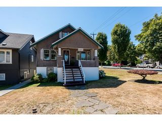 Photo 1: 2802 MCGILL STREET in Vancouver: Hastings Sunrise House for sale (Vancouver East)  : MLS®# R2602409
