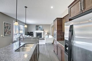 Photo 11: 10 Auburn Sound Green SE in Calgary: Auburn Bay Detached for sale : MLS®# A1082880