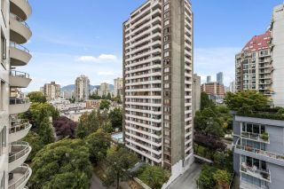 Photo 17: 1104 1020 HARWOOD Street in Vancouver: West End VW Condo for sale (Vancouver West)  : MLS®# R2617196