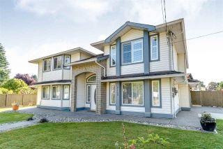 Photo 1: 21138 RIVER Road in Maple Ridge: Southwest Maple Ridge House for sale : MLS®# R2211531