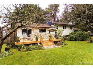 Photo 14: 1937 Appleton Pl in VICTORIA: SE Gordon Head House for sale (Saanich East)  : MLS®# 532203