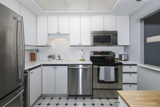 "Photo 5: 603 1355 W BROADWAY Avenue in Vancouver: Fairview VW Condo for sale in ""The Broadway"" (Vancouver West)  : MLS®# R2439144"