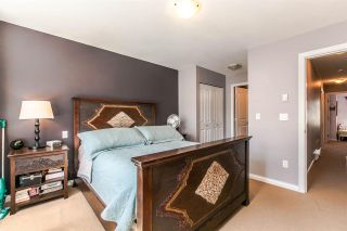 """Photo 15: 16 19480 66 Avenue in Surrey: Clayton Townhouse for sale in """"TWO BLUE"""" (Cloverdale)  : MLS®# R2079502"""