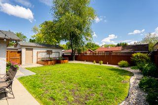 Photo 5: 39 Metz Street in Winnipeg: Bright Oaks House for sale (2C)  : MLS®# 202013857