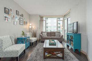 """Photo 3: 614 9009 CORNERSTONE Mews in Burnaby: Simon Fraser Univer. Condo for sale in """"THE HUB"""" (Burnaby North)  : MLS®# R2386947"""