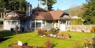 """Photo 1: 1564 CYPRESS Way in Gibsons: Gibsons & Area House for sale in """"Woodcreek Park"""" (Sunshine Coast)  : MLS®# R2018548"""