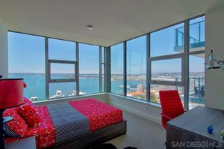 Photo 9: DOWNTOWN Condo for rent : 2 bedrooms : 1388 Kettner Blvd #2601 in San Diego