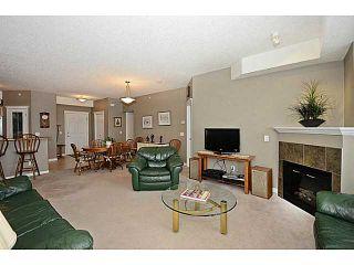 Photo 1: 424 15 EVERSTONE Drive SW in CALGARY: Evergreen Condo for sale (Calgary)  : MLS®# C3611347