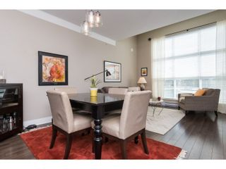 "Photo 3: 407 20630 DOUGLAS Crescent in Langley: Langley City Condo for sale in ""BLU"" : MLS®# R2049078"
