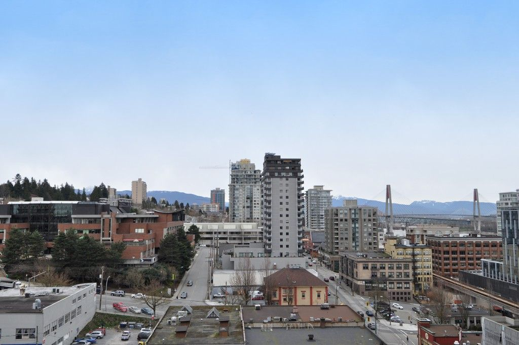 """Photo 16: Photos: PH3 828 AGNES Street in New Westminster: Downtown NW Condo for sale in """"WESTMINSTER TOWERS"""" : MLS®# R2153031"""