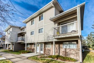Photo 2: 51 3015 51 Street SW in Calgary: Glenbrook Row/Townhouse for sale : MLS®# A1054474