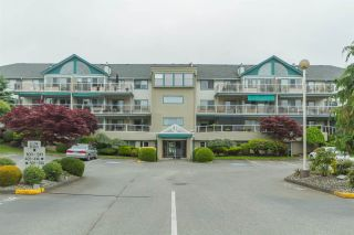 Photo 1: 110 7500 COLUMBIA STREET in Mission: Mission BC Condo for sale : MLS®# R2070984