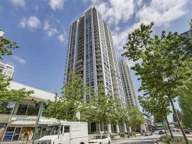Main Photo: 1903 2979 GLEN DRIVE in Coquitlam: North Coquitlam Condo for sale : MLS®# R2310476