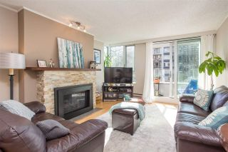 "Photo 2: 303 1345 BURNABY Street in Vancouver: West End VW Condo for sale in ""FIONA COURT"" (Vancouver West)  : MLS®# R2562878"