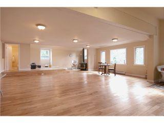 Photo 8: 40402 SKYLINE Drive in Squamish: Garibaldi Highlands House for sale : MLS®# V959450