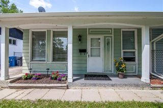 Photo 1: 27 Costello Drive in Winnipeg: Crestview Residential for sale (5H)  : MLS®# 202013357