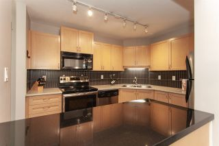 """Photo 5: 206 32725 GEORGE FERGUSON Way in Abbotsford: Abbotsford West Condo for sale in """"Uptown"""" : MLS®# R2286957"""