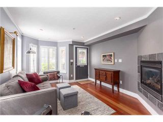 Photo 4: 1642 GEORGIA Street E in Vancouver East: Hastings Home for sale ()  : MLS®# V1128945