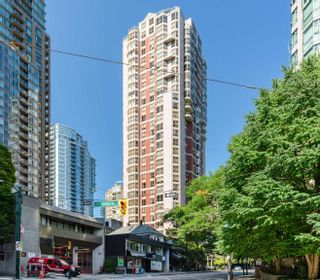 Photo 33: 3104 867 HAMILTON Street in Vancouver: Downtown VW Condo for sale (Vancouver West)  : MLS®# R2625278