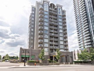 Photo 1: 306 1180 PINETREE Way in Coquitlam: North Coquitlam Condo for sale : MLS®# R2276350