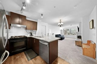 "Photo 9: 304 600 KLAHANIE Drive in Port Moody: Port Moody Centre Condo for sale in ""BOARDWALK"" : MLS®# R2541835"