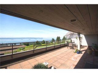 Photo 13: # 24 2242 FOLKESTONE WY in West Vancouver: Panorama Village Condo for sale : MLS®# V1011941