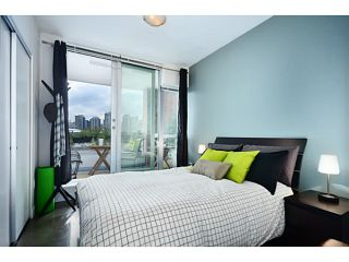 Photo 7: # 502 221 UNION ST in Vancouver: Mount Pleasant VE Condo for sale (Vancouver East)  : MLS®# V1025001