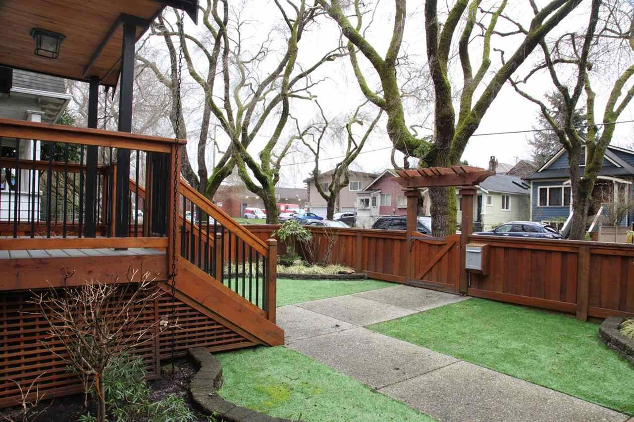 Main Photo: 1788 E 6TH Avenue in Vancouver: Grandview VE House for sale (Vancouver East)  : MLS®# R2151792