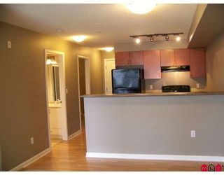 """Photo 4: 309 5465 203RD Street in Langley: Langley City Condo for sale in """"STATION 54"""" : MLS®# F2915058"""