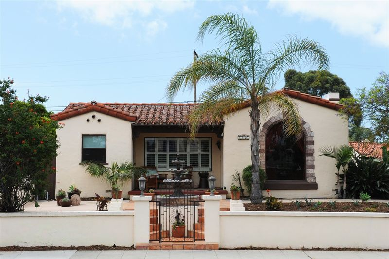 FEATURED LISTING: 3375 Palm St San Diego