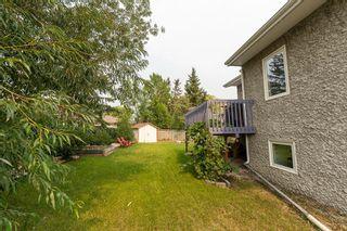 Photo 28: 22 Chaldecott Cove in Winnipeg: Richmond West Residential for sale (1S)  : MLS®# 202120469
