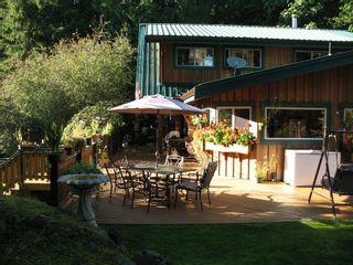 Photo 18: 370 Bamfield Road in Bamfield: East Bamfield House for sale : MLS®# 433981