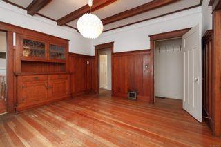 Photo 11: 1035 Richmond Ave in : Vi Rockland House for sale (Victoria)  : MLS®# 863868