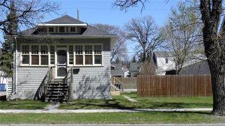 Photo 1: 295 Woodlawn in Winnipeg: Residential for sale : MLS®# 	1812333