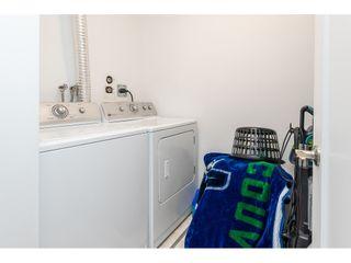 "Photo 23: 114 6841 138 Street in Surrey: East Newton Townhouse for sale in ""Hyland Creek Village"" : MLS®# R2546698"