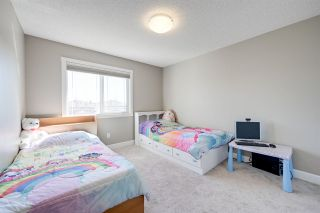 Photo 32: 7741 GETTY Wynd in Edmonton: Zone 58 House for sale : MLS®# E4238653