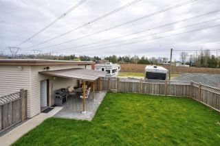 "Photo 19: 2280 BRADNER Road in Abbotsford: Aberdeen House for sale in ""Bradner"" : MLS®# R2561611"