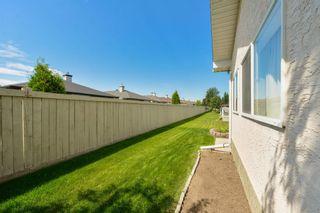 Photo 39: 18 WILLOW PARK Villa: Stony Plain House Half Duplex for sale : MLS®# E4251204