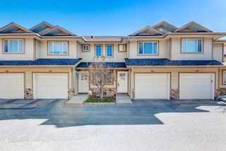 Main Photo: 24 Citadel Pointe NW in Calgary: Citadel Row/Townhouse for sale : MLS®# A1155097