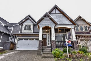 """Main Photo: 273 174 Street in Surrey: Pacific Douglas House for sale in """"SUMMERFIELD"""" (South Surrey White Rock)  : MLS®# R2044771"""
